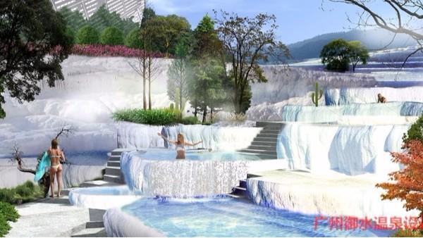 风景旅游区保护开发的景观设计的要点