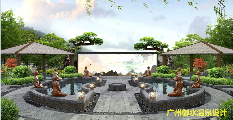 广州御水温泉设计-16