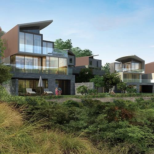 选择广州御水温泉酒店规划设计,令人放心!