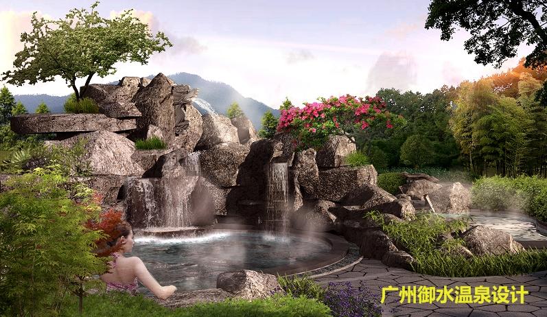 广州御水温泉设计-55