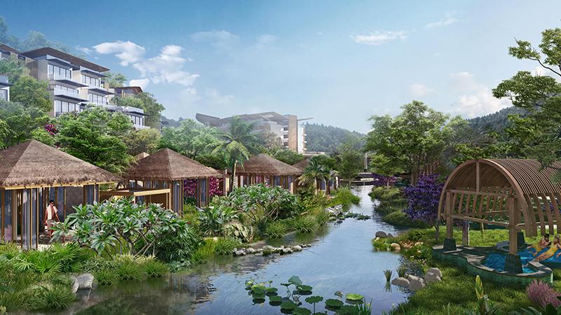 广州温泉规划设计公司