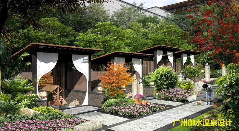 广州御水温泉设计-9
