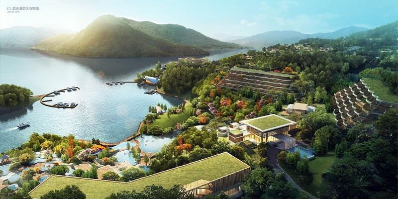 广州市御水温泉设计