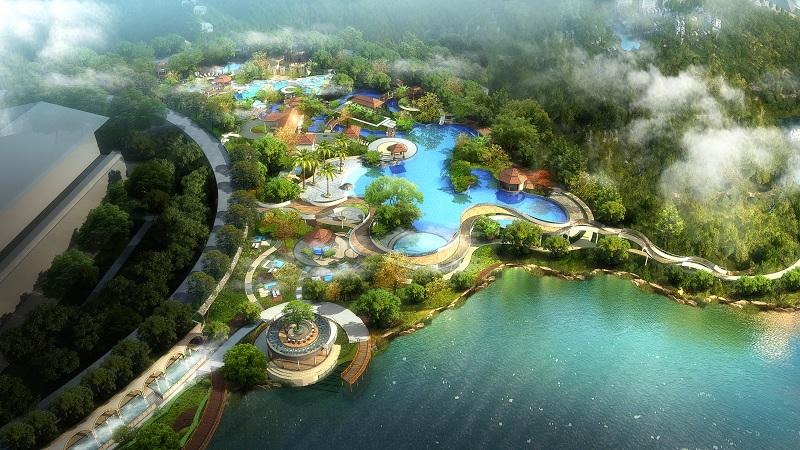 广州御水温泉设计-100