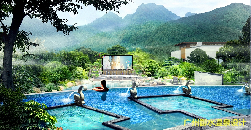 广州御水温泉设计-14