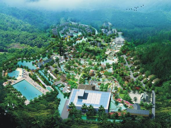 广州市御水建设