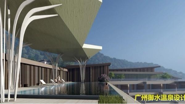温泉度假村设计的创新要点有哪些