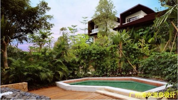 日本古典园林在植物配置方面的特点